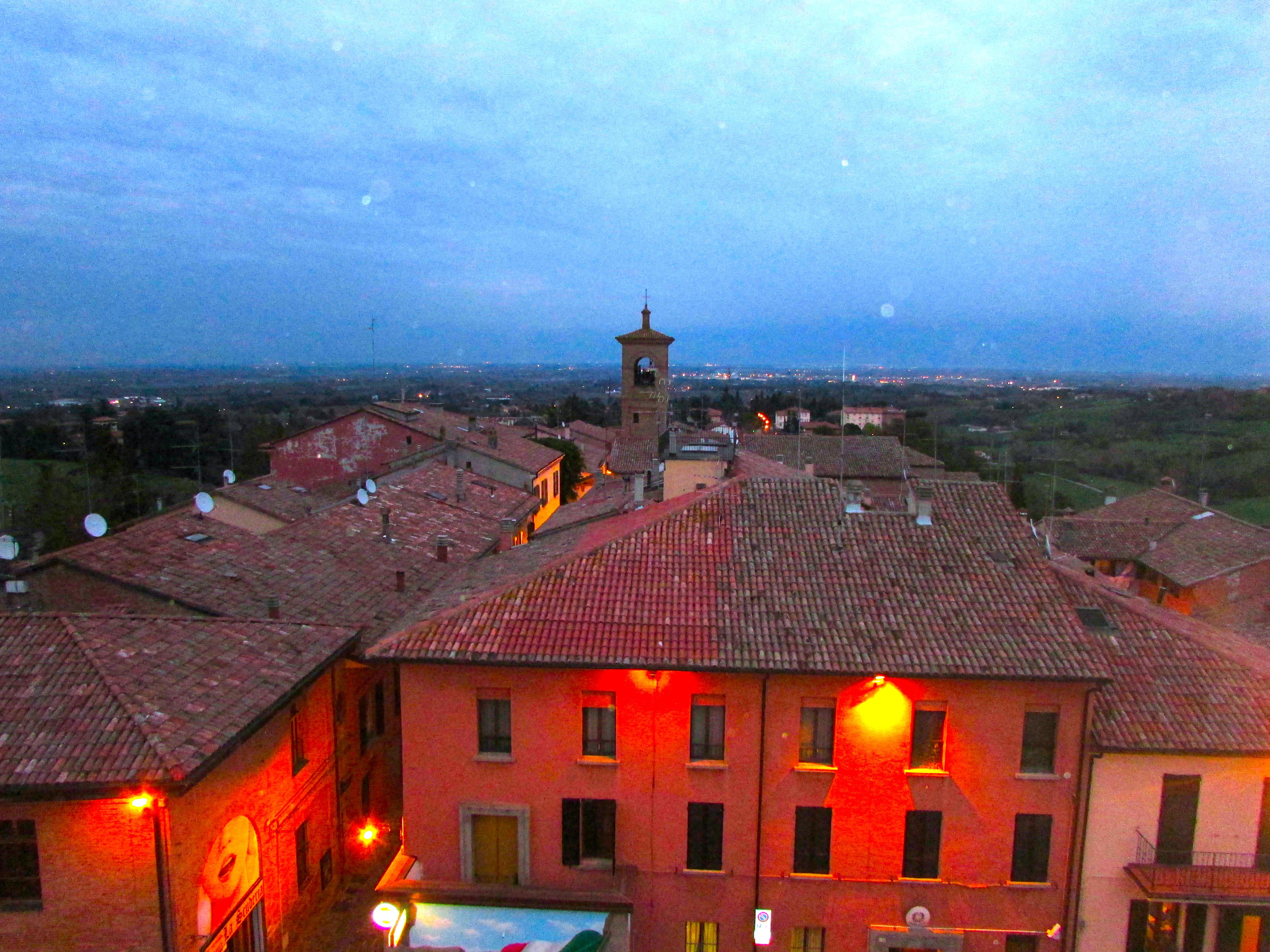 Dynamics Isola Della Scala il viaggio   a diary of my travels as i embark on a four